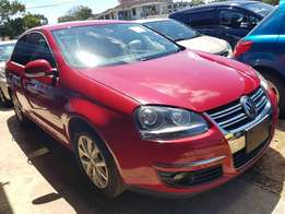Volkswagen jetta brand new car on sale.
