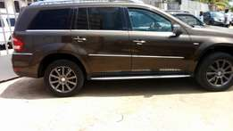 Mercedes Benz GL 450 Grand Edition for sale