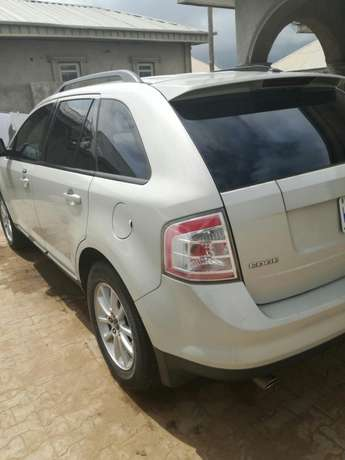 Very clean Ford Edge SEL for sale Akure North - image 1
