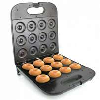 Kenwood donut maker