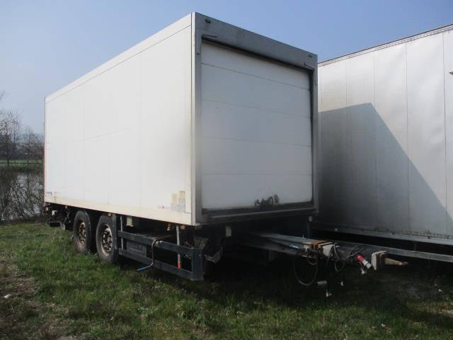 Schmitz Cargobull ZK018 - 2006