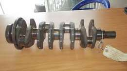 1.7 dti crankshaft