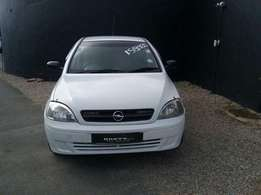 2002 Opel Corsa classic 1.6 elegance in good condition
