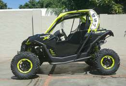 2016 Maverick XDS Turbo