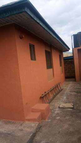 Newly build 3bdrm flat for rent at Akede okebale Osogbo - image 1