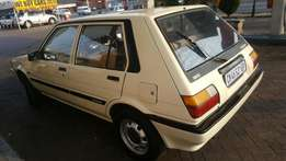 Toyota conquest immaculate condition like new low 189000km collectors