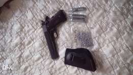 Co2 colt 1911 airgun