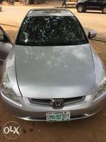 Urgent Sale Honda Accord ( EOD 2003 )
