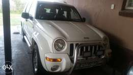 Selling jeep