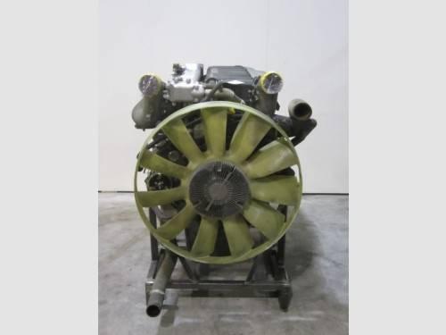 MAN motor D2676LF01 - 2007