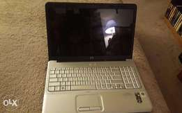 "HP G60 (243CL) 16"" laptop, Windows"
