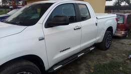 Super Clean 2010 Toyota Tundra Limited