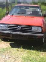 **don't miss out**1987 Jetta 2 1800 complete car stripping for spares