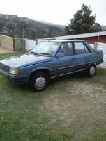 Renault ,9 R4000 or make me offer