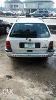 Clean registered Volkswagen golf 3 wagon for sell