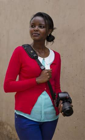 Like Blackrapid Camera Strap Nairobi CBD - image 3