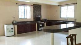 Executive 3 bedroom fully furnished apartment with swimming pool