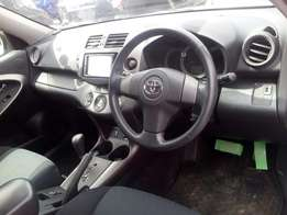 Toyota rav4 brand new on sale.2.4ltr,2009 model