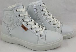 a2f1333d5e5fef Черевики ботинки кроссовки хайтопи Ессо розмір 29 31 33
