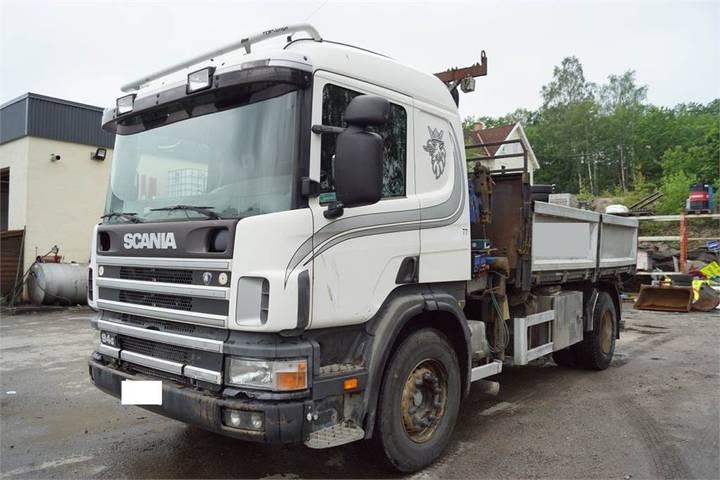 Scania 94g - 1998