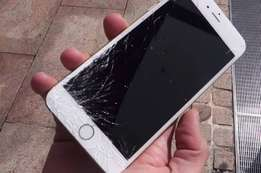 Cash for you broken or unwanted iphone
