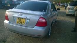 Toyota nze 2005 MODEL MANUAL