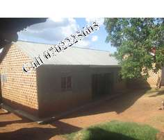 Hot cake plot for sale in Sonde at 55m