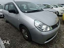 Clean Nissan Wingroad Silver KCN 2010 - Just arrived