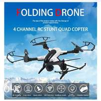 RC Stunt Camera Drone with real time WiFi