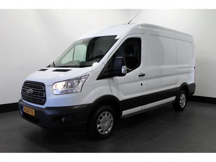 Ford Transit 290 2.2 Tdci L2h2 - Airco - Cruise - 2016 _ 12.950,- - 2016