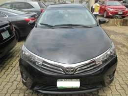 Very Clean Toyota Corolla 015, Registered