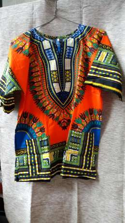 Dashiki Shirts City Square - image 3
