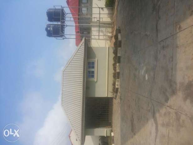 Very super 3bed room bungalow at g r a with all facilities Osogbo - image 3
