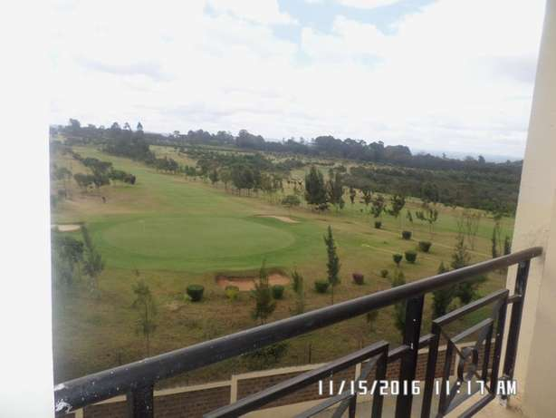 A 2 bed apartment with an amazing view for sale in Loresho Loresho - image 5