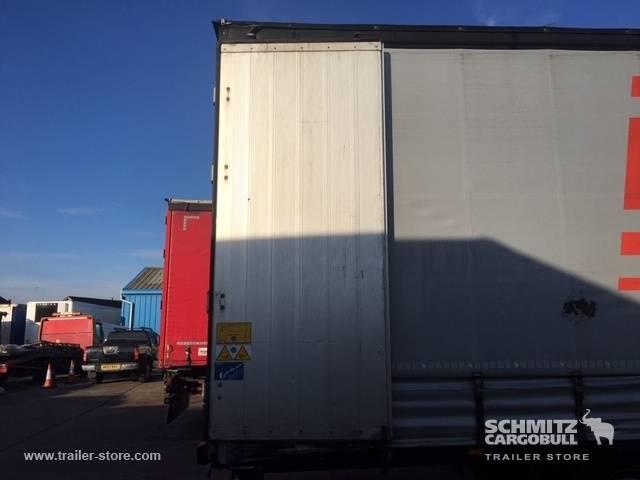 Schmitz Cargobull Curtainsider Mega - 2014 - image 8