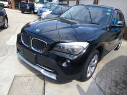 BMW X1 fully loaded