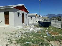 Skip for hire R350
