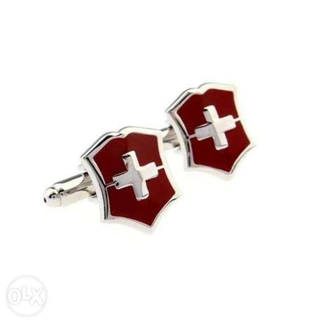 men cufflinks cross templars crusaders for wedding and occasions