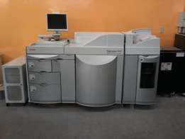 Heidelberg Digimaster sold as is for spares!