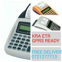 Kra approved etr