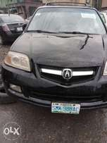 Acura MDX 2007 in good condition