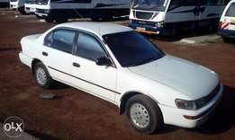 Toyota 100 for sale