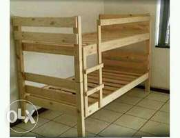 we manufacture solid pine