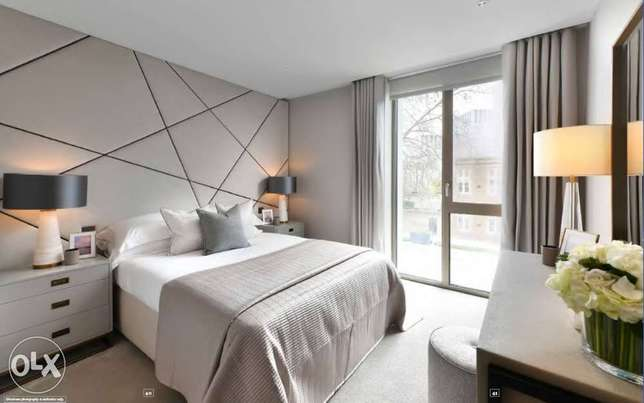 Apartments for sale in London zone 1 with terrace and pool بلاد أخرى -  2