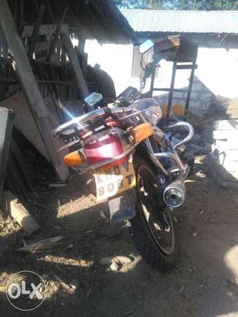 Bike Quick sale Changamwe - image 1