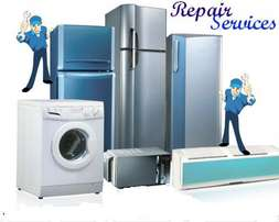 Qualified Technicians for air-con & fridge repairs and installations