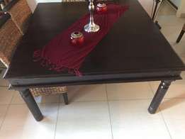 Dinning Room Table - Square