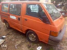 A neatly used Mitsubishi L300 bus for sale at a give away price.