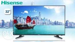 "Hisense 32"" LED digital TV (Brand new plus delivery)"