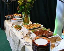 Catering & more!
